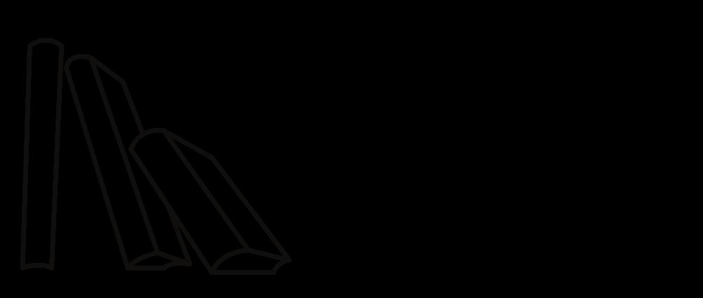 Bibliotekrom- LOGO